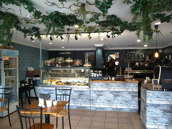 Crazies Cafe - South Australia Travel