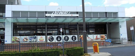 Venue Cafe Bar - South Australia Travel