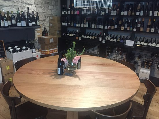 Conlan's Wine Store - South Australia Travel