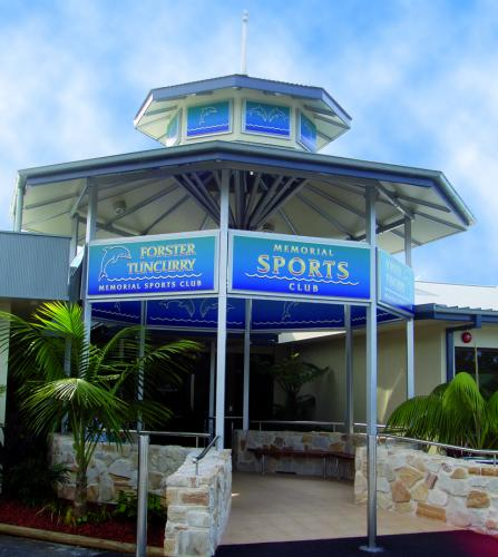 Sporties Tuncurry - South Australia Travel