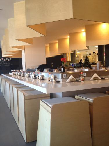 Aoba Sushi Bar - South Australia Travel
