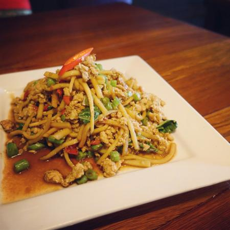 Siam Terrace Thai Restaurant - South Australia Travel