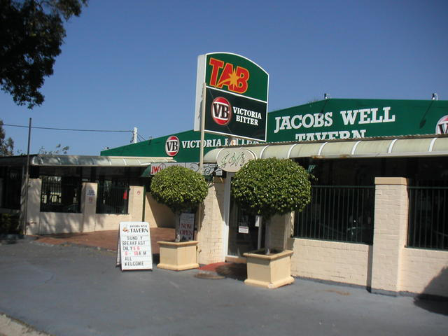 Jacobs Well Bayside Tavern - South Australia Travel