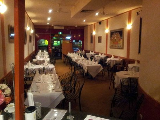 Kwality Tandoori Indian Restaurant - South Australia Travel