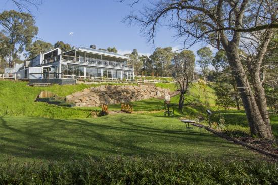 Inglewood Inn - South Australia Travel