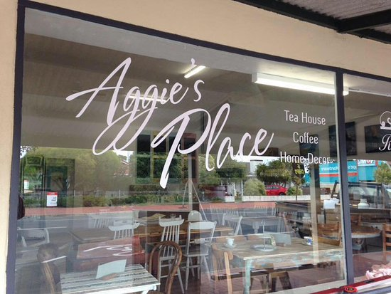 Aggie's Place - South Australia Travel
