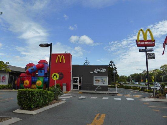 McDonalds - South Australia Travel