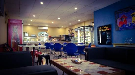 Cafe Piazza - South Australia Travel