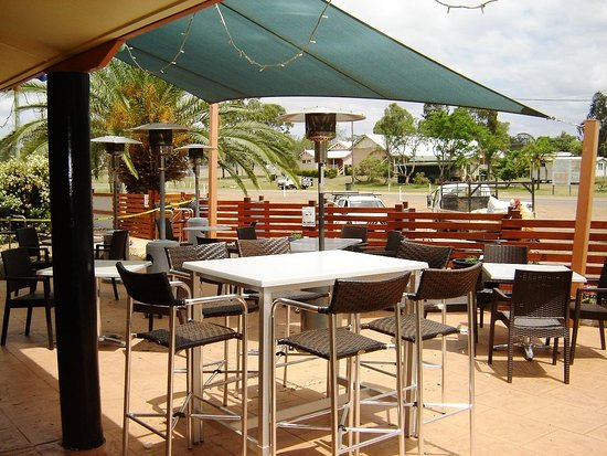 Billabong Restaurant - South Australia Travel