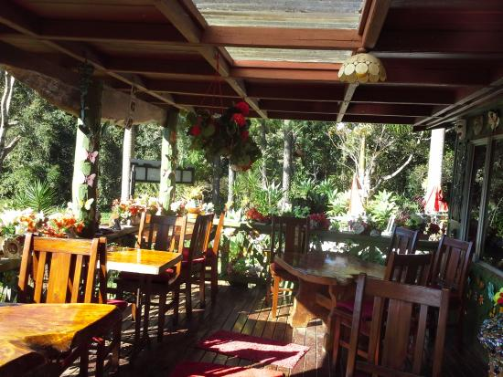 Suzannes's Hideaway Cafe - South Australia Travel