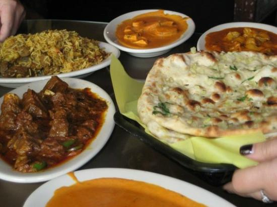 Aangan Indian Restaurant - South Australia Travel