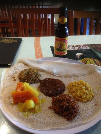 Cafe Lalibela - South Australia Travel