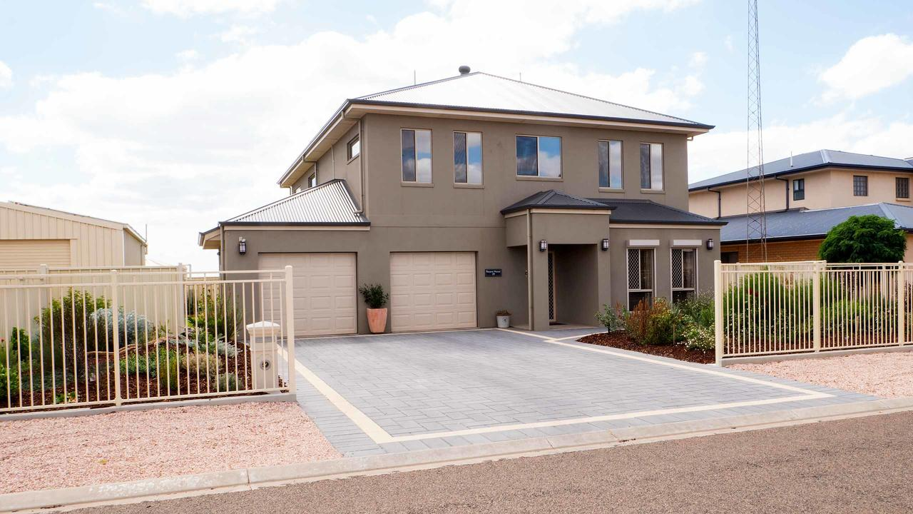 Rezare House Bed  Breakfast Wallaroo