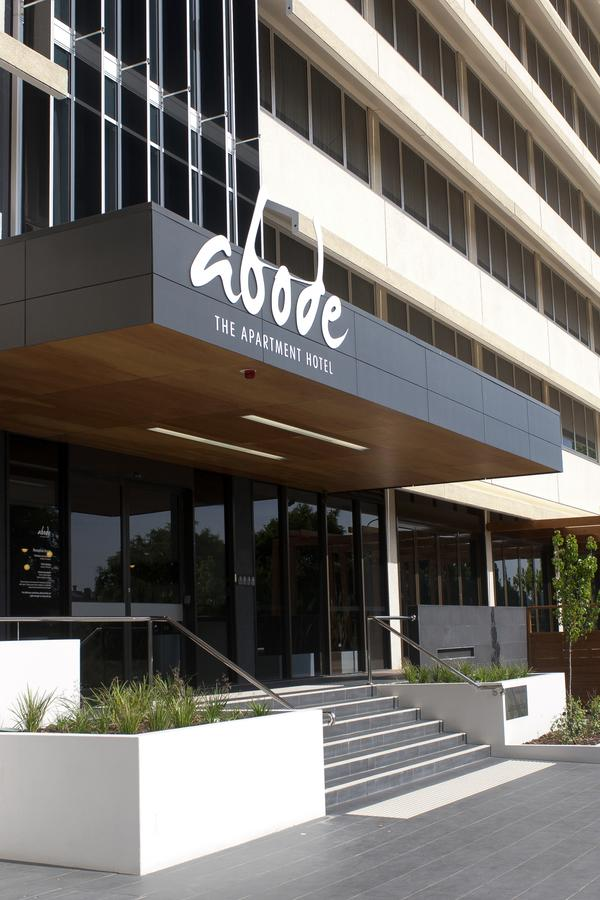 Abode Woden - South Australia Travel