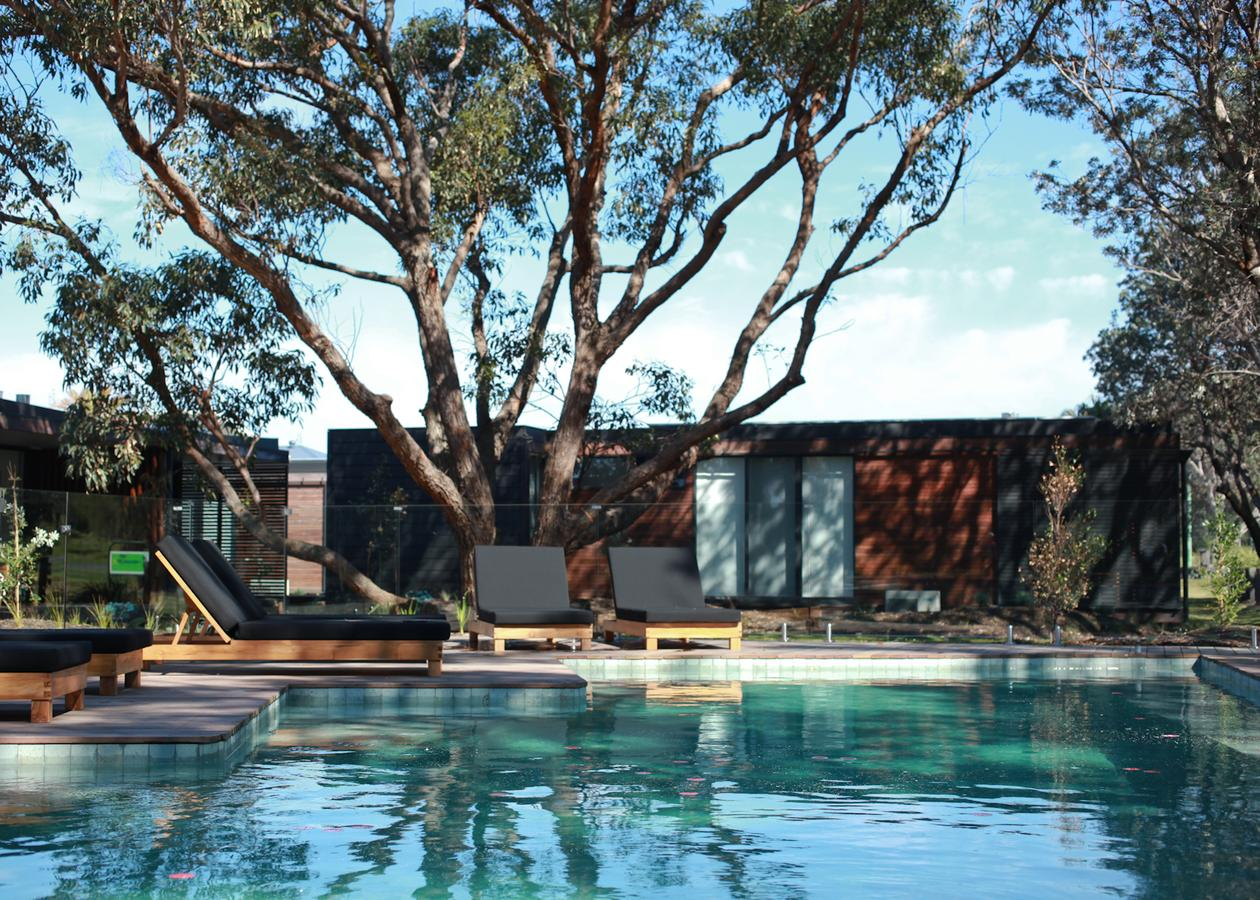 Bangalay Luxury Villas - South Australia Travel