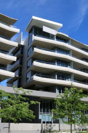 Accommodate Canberra - Realm Residences - South Australia Travel