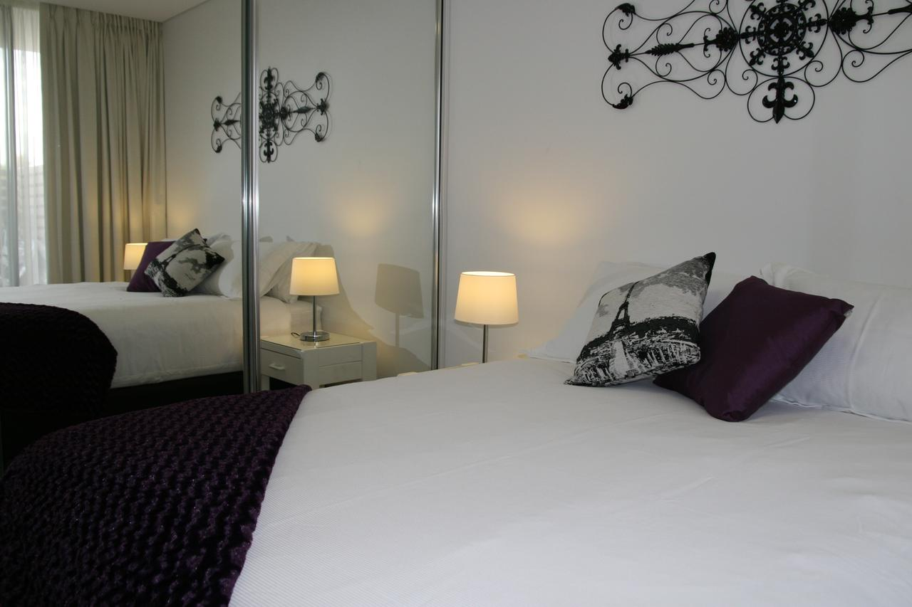 Apartments in Canberra - South Australia Travel