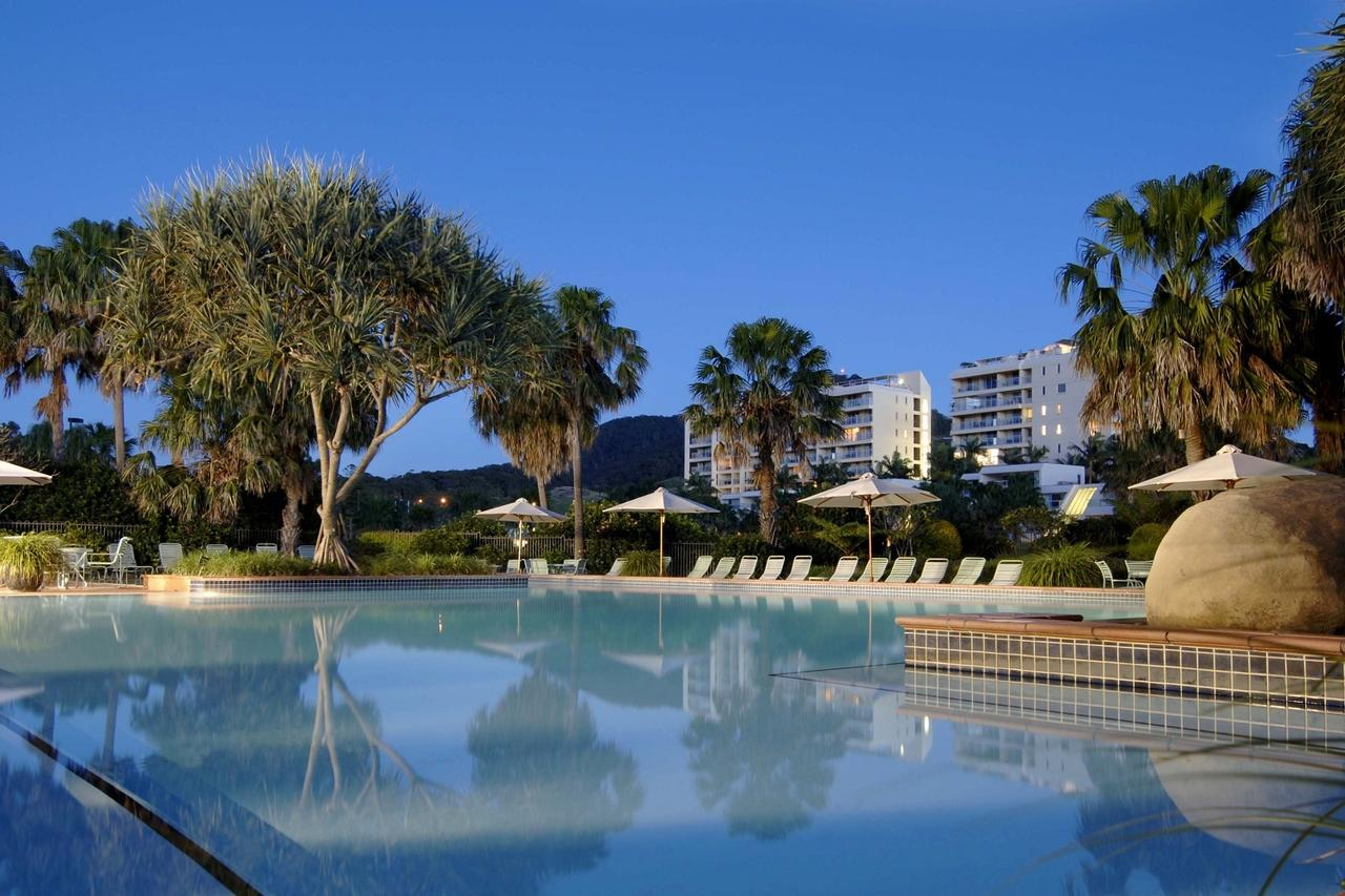 Pacific Bay Resort - South Australia Travel