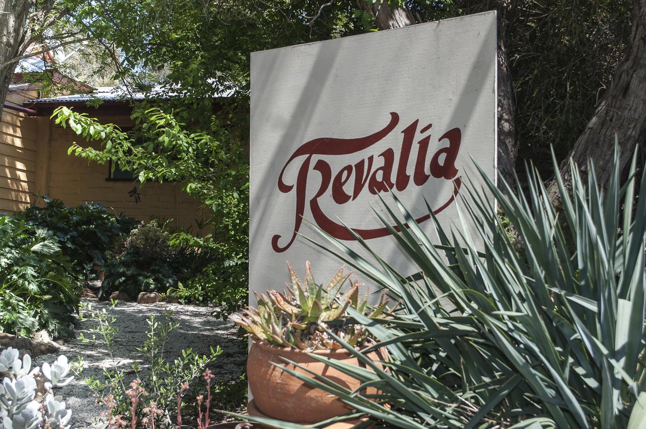 Trevalia Accommodation - South Australia Travel