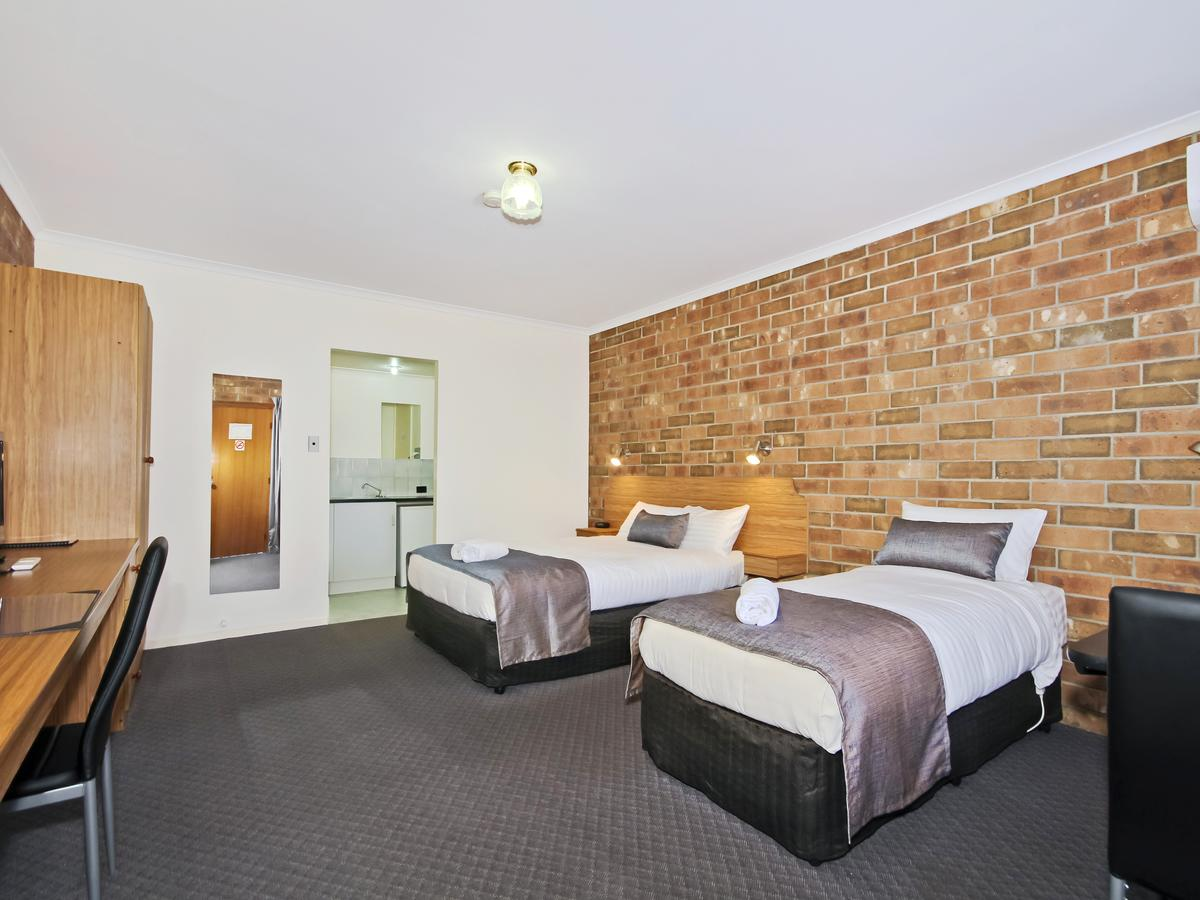 Motel Goolwa - South Australia Travel