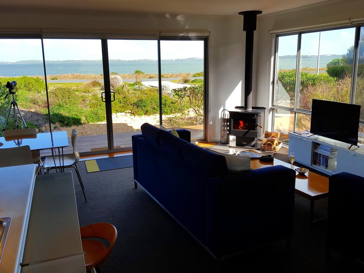Coorong Waterfront Retreat - South Australia Travel