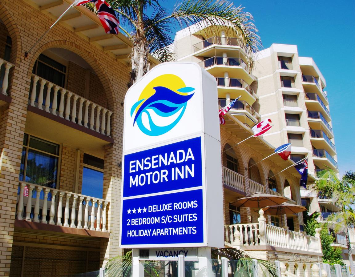 Ensenada Motor Inn and Suites - South Australia Travel