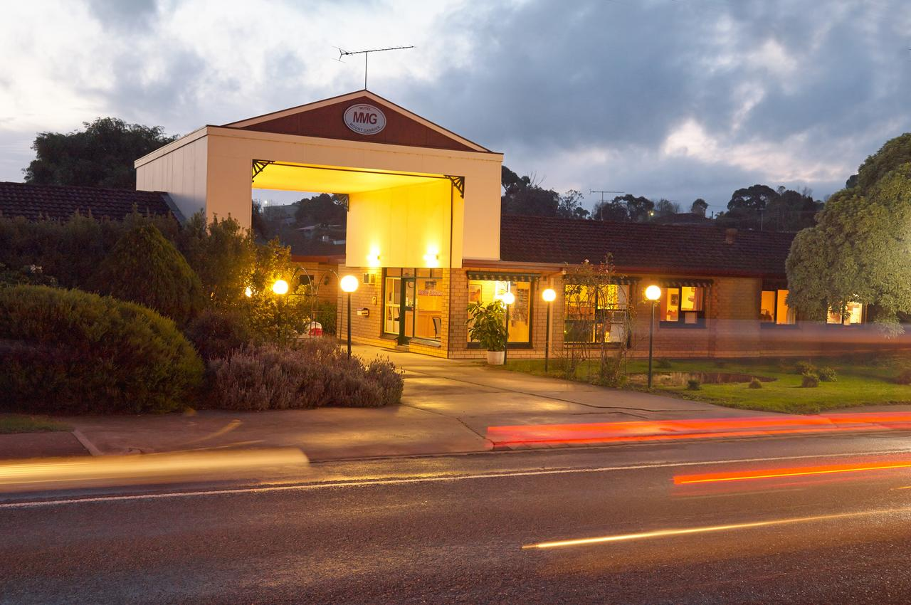 Motel Mount Gambier - South Australia Travel