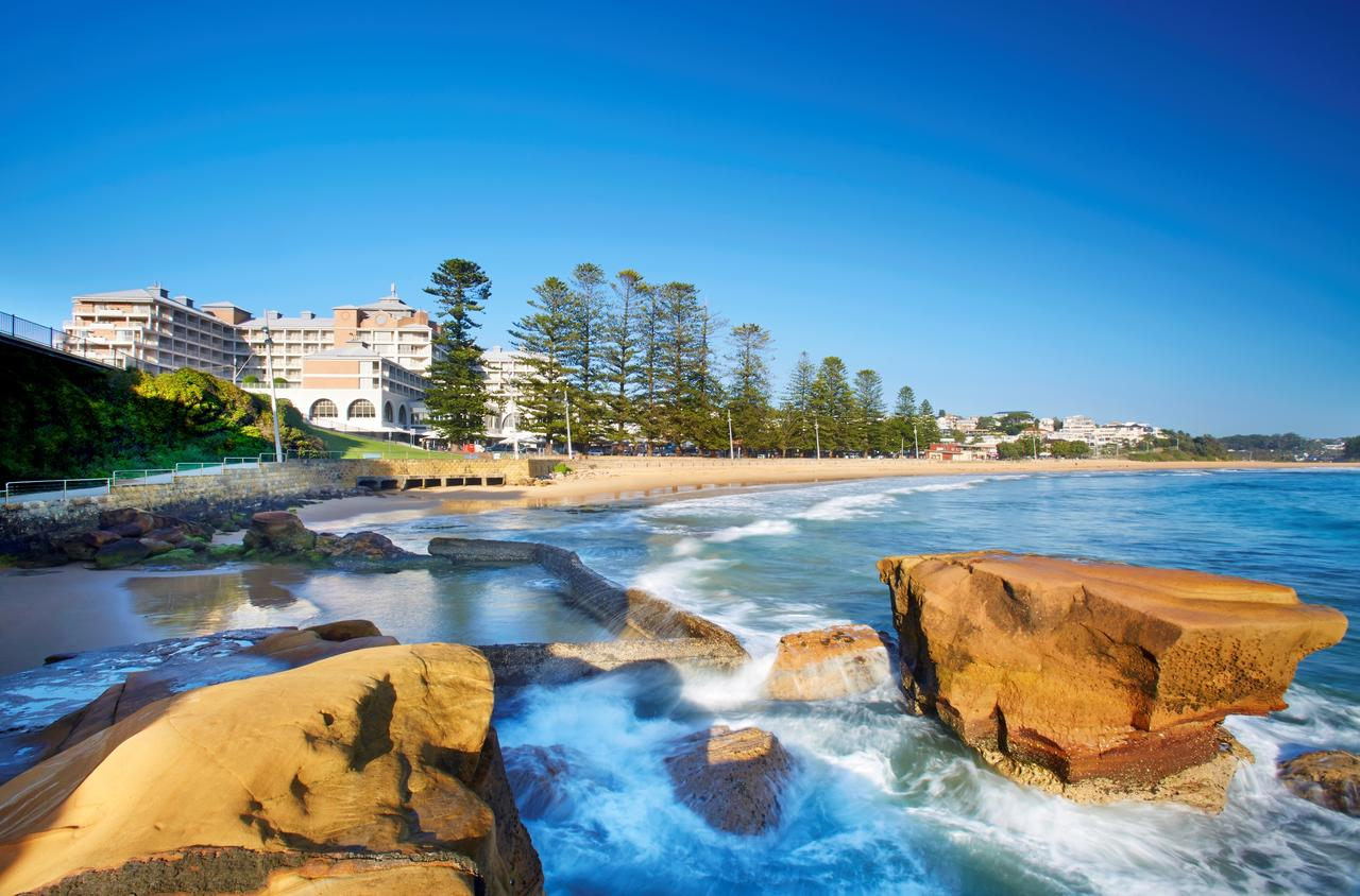 Crowne Plaza Terrigal Pacific - South Australia Travel