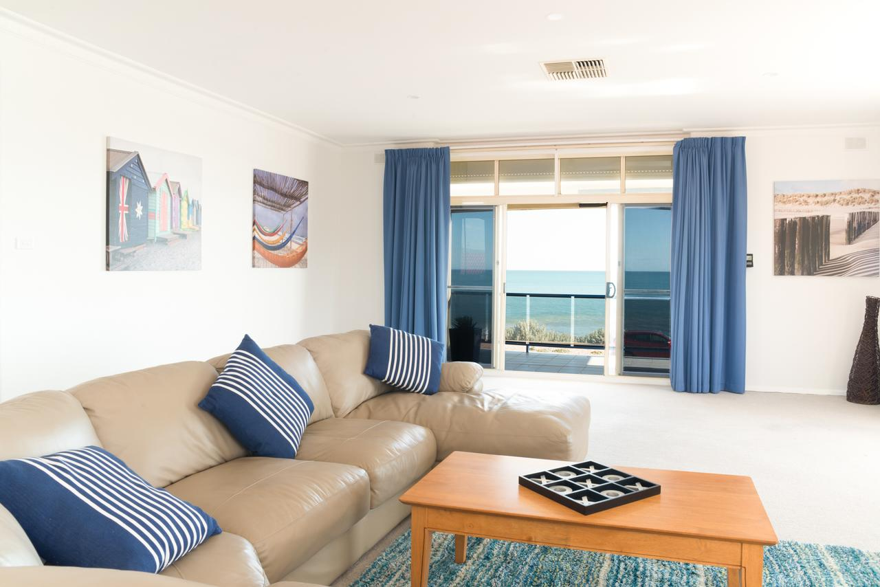 Seaview Sunset Holiday Apartments - South Australia Travel