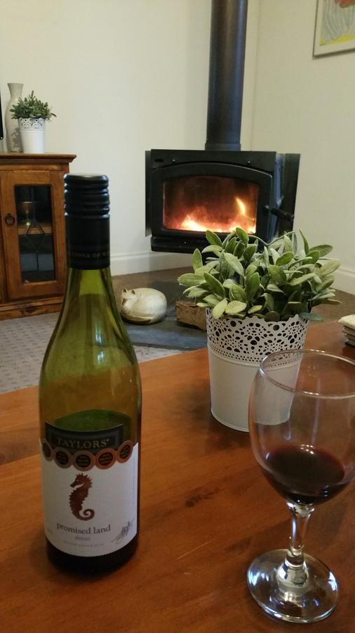 Amy's House Bed  Breakfast - South Australia Travel