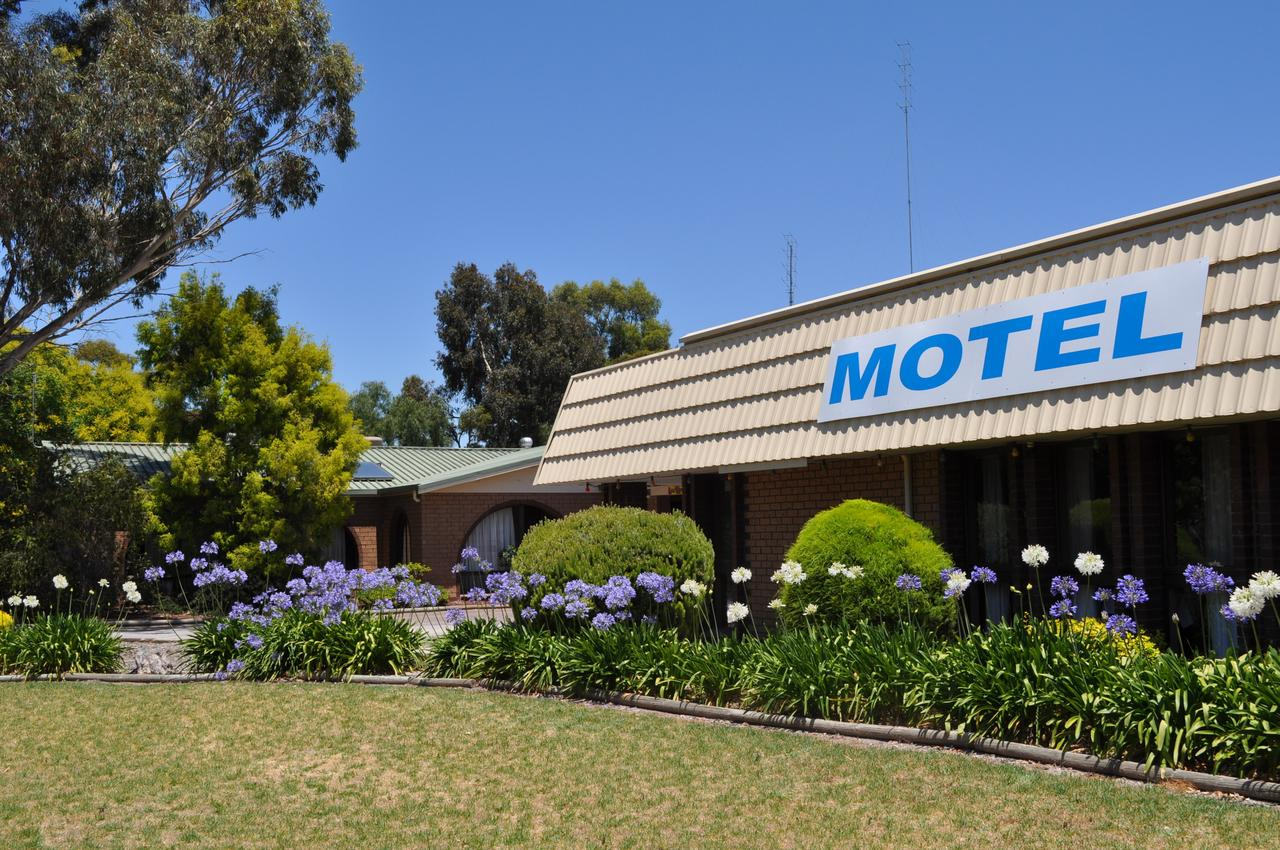 Keith Motor Inn - South Australia Travel
