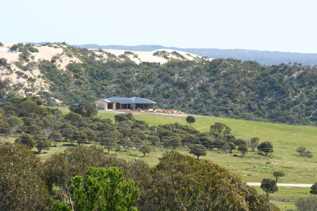 Almonta Park Lodge - South Australia Travel