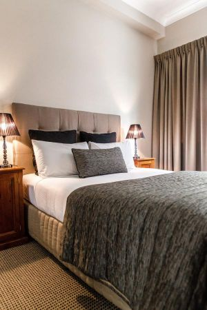 The Belmore All-Suite Hotel - South Australia Travel