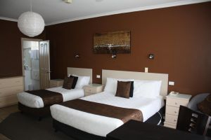 Lakeview Motel and Apartments - South Australia Travel