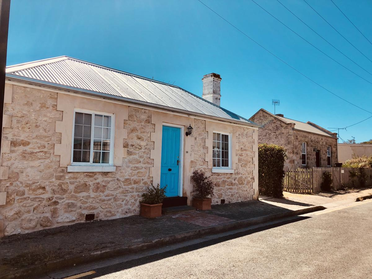 Goolwa Mariners Cottage - Free Wifi and Pet Friendly - Centrally located in Historic Region - South Australia Travel