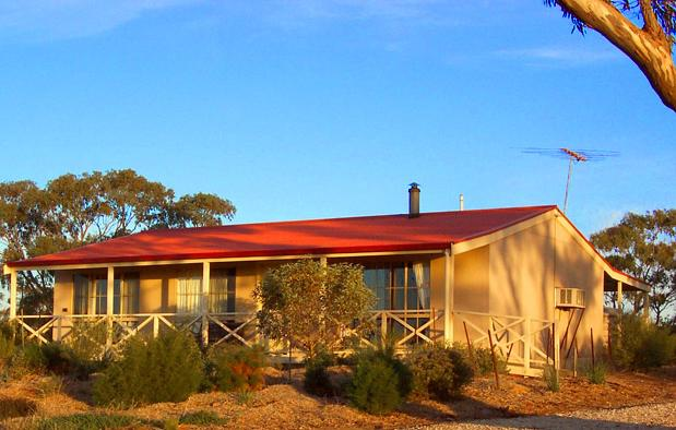 Windmill Cottage - South Australia Travel