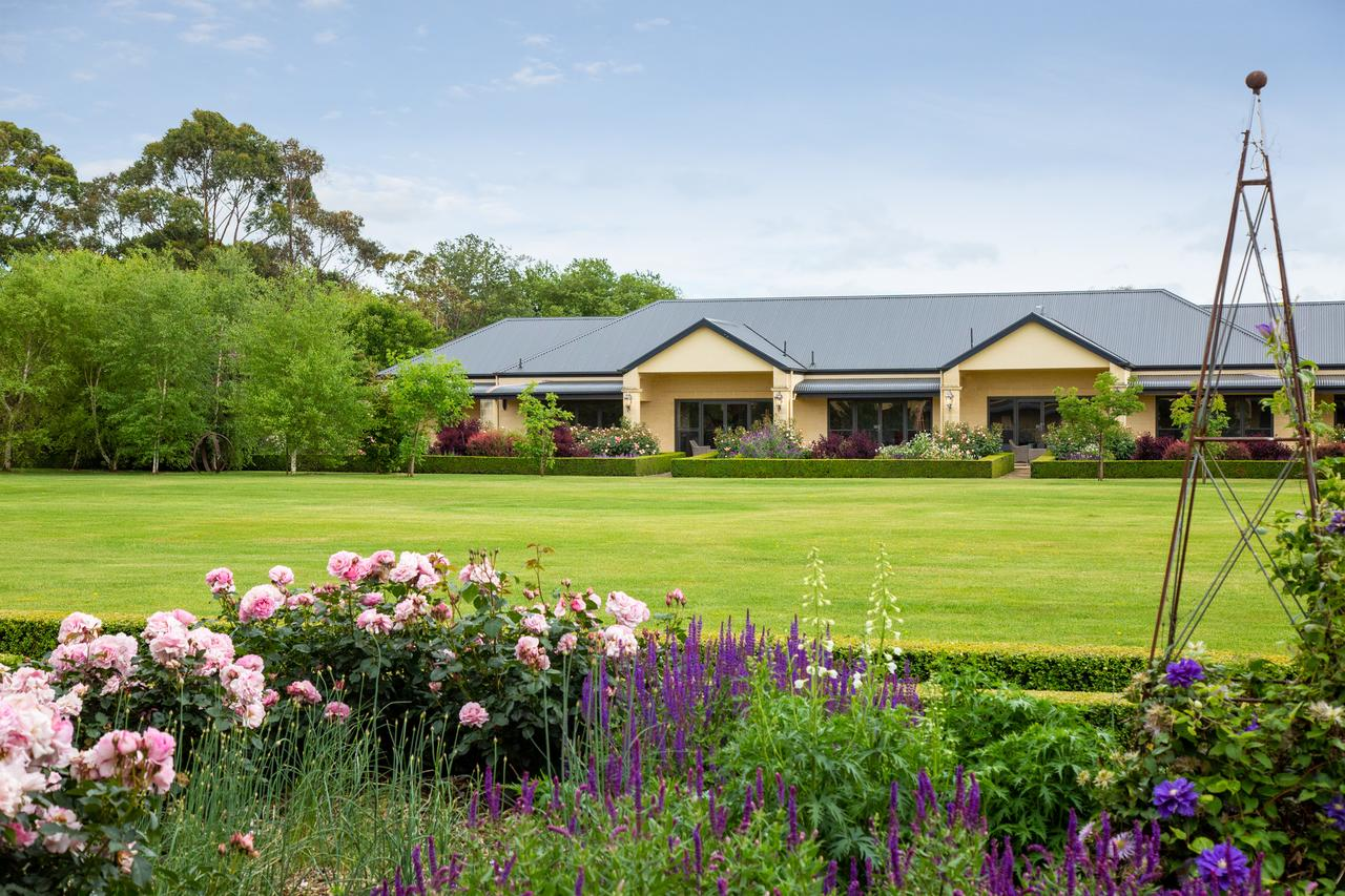The Barn Accommodation - South Australia Travel