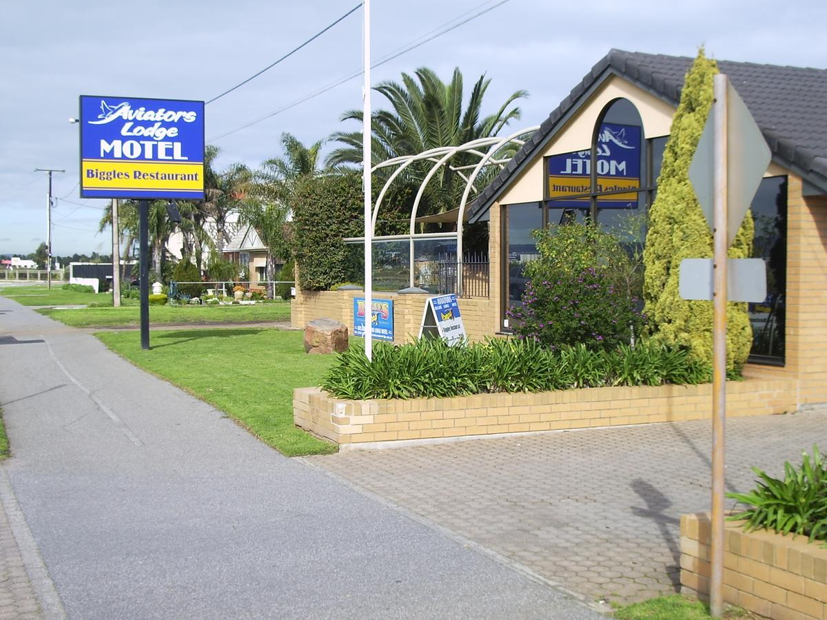 Aviators Lodge - South Australia Travel