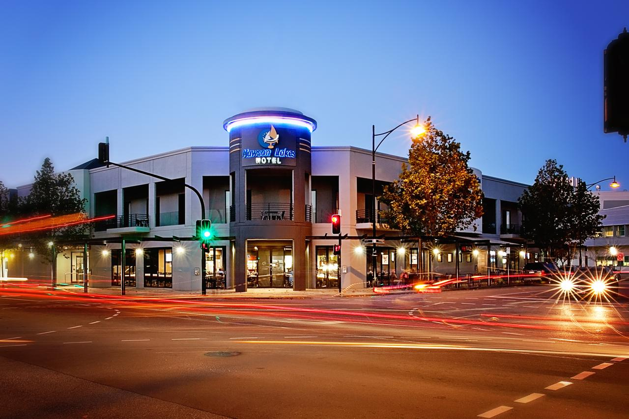 Mawson Lakes Hotel - South Australia Travel
