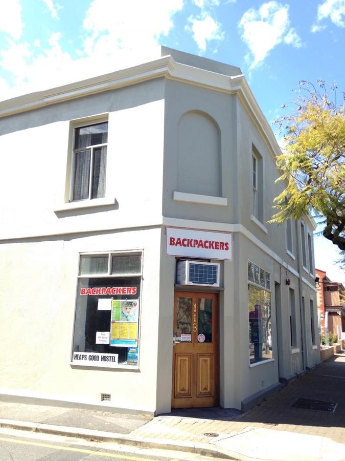 Shingo's Backpackers - South Australia Travel