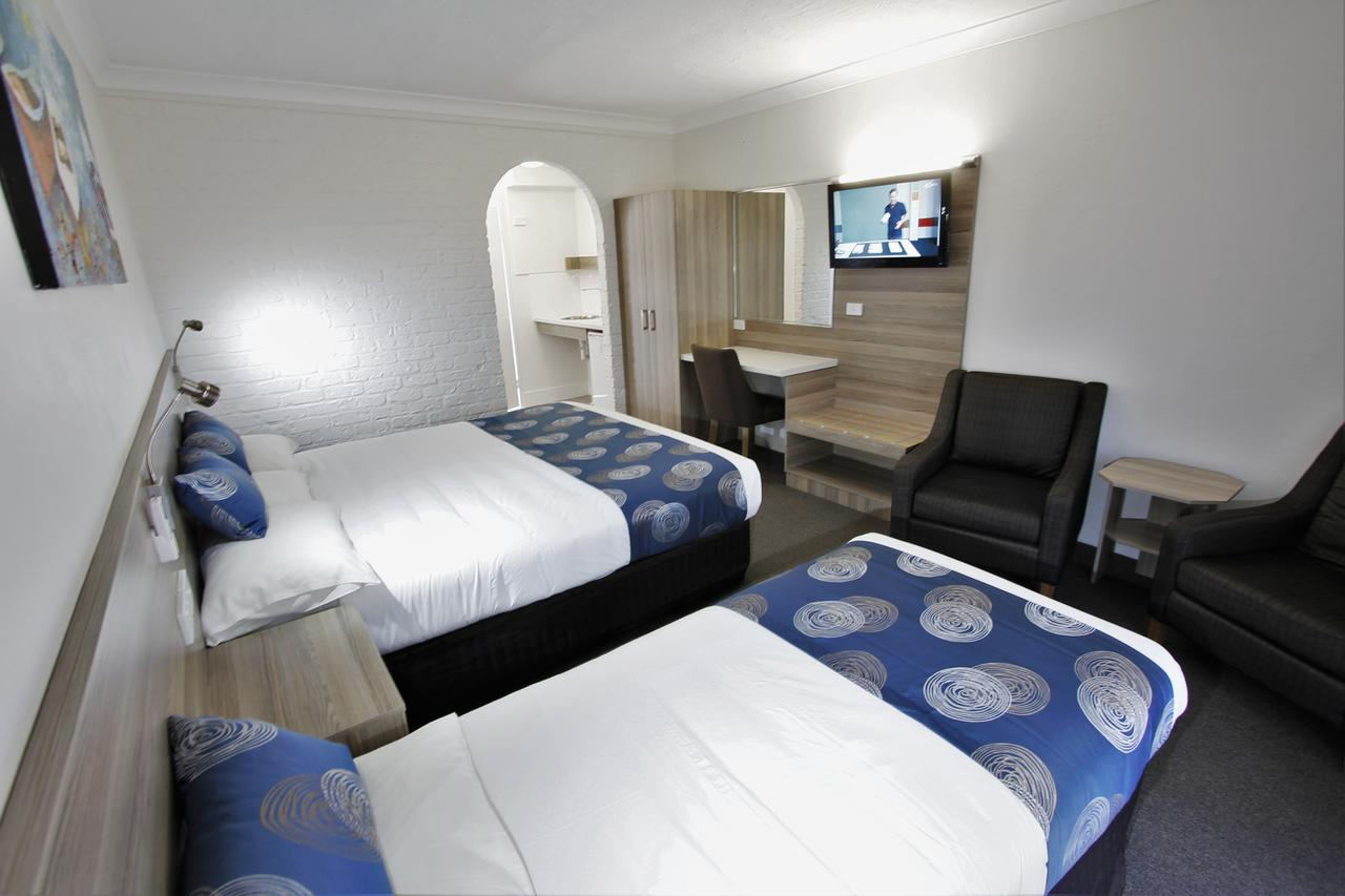 Aston Motel Yamba - South Australia Travel
