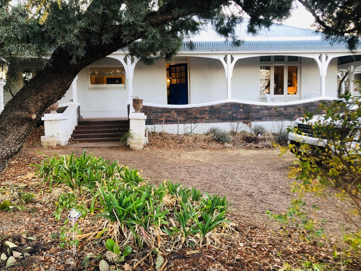 Belmore Cottage - South Australia Travel