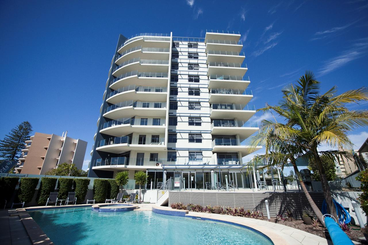 Sevan Apartments Forster - South Australia Travel