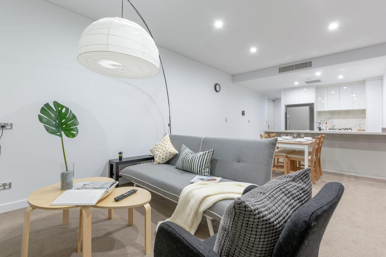Inner City Stylish apt Walk to Green Square - South Australia Travel