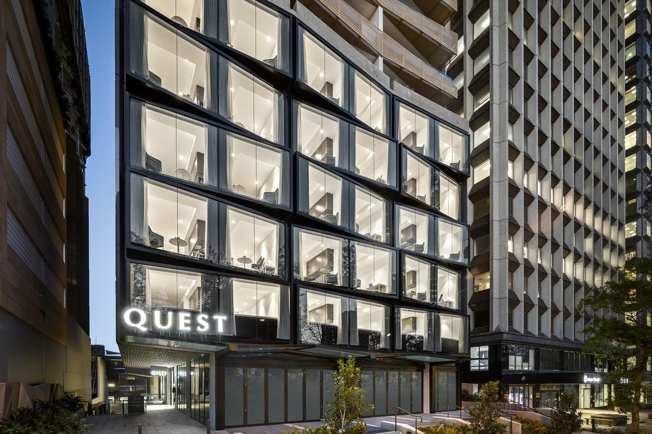 Quest North Sydney - South Australia Travel