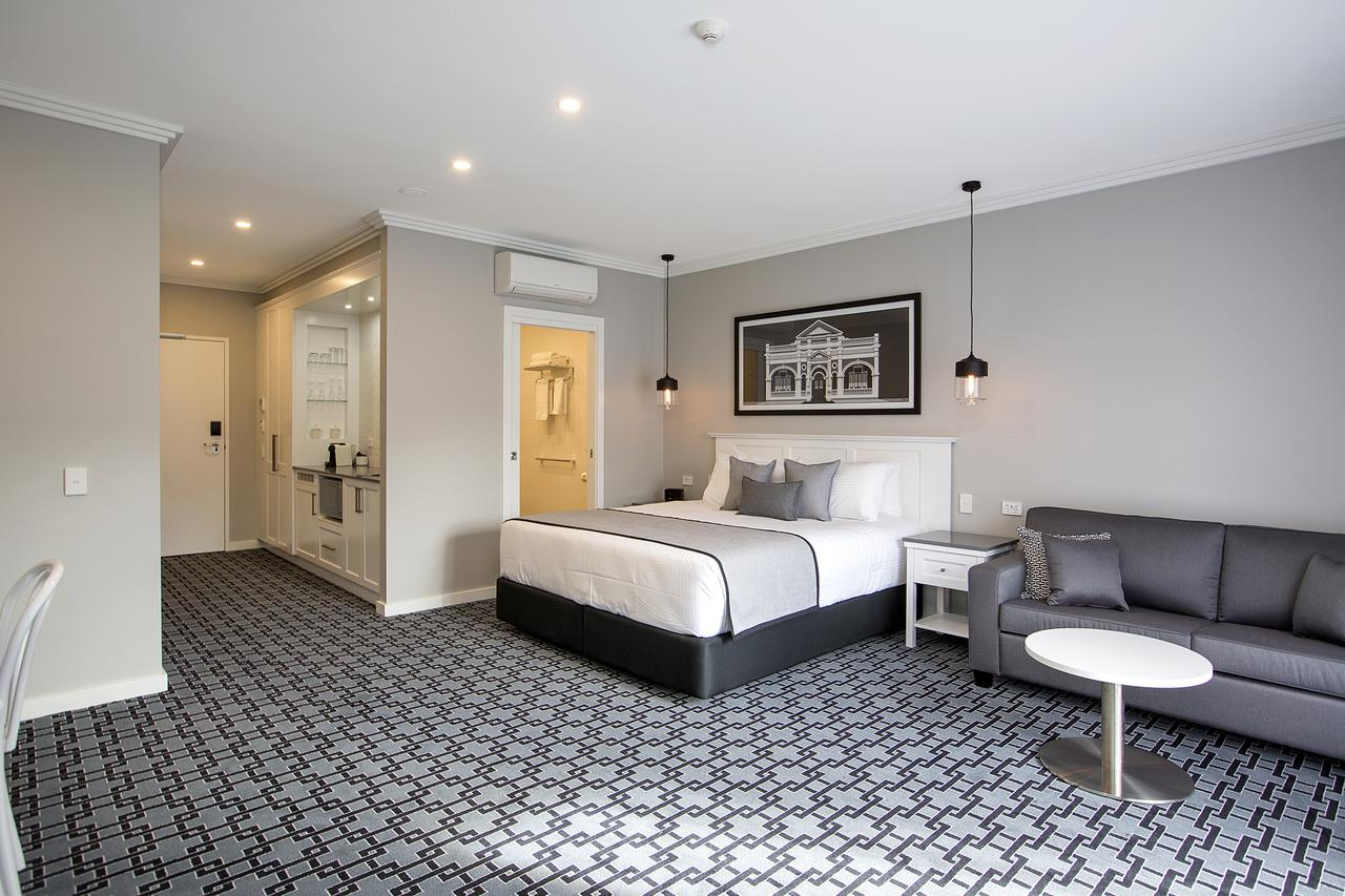 CH Boutique Hotel - South Australia Travel