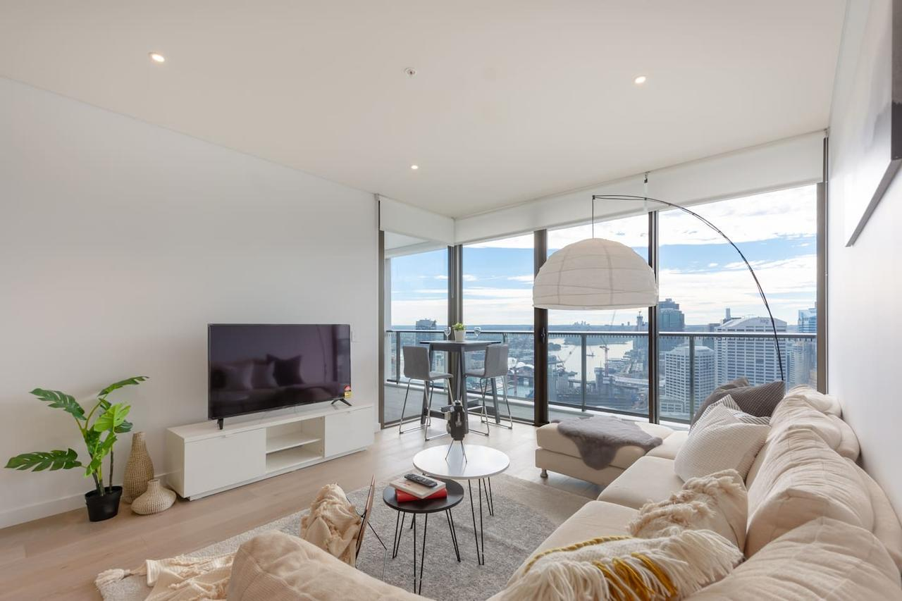 High Rise apt in Heart of Sydney wt Harbour View - South Australia Travel