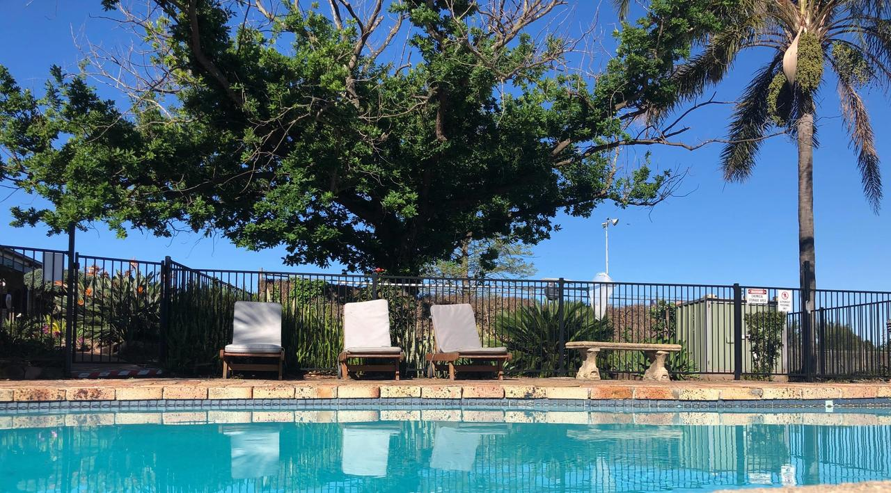 Hunter Morpeth Motel and Villa's - South Australia Travel