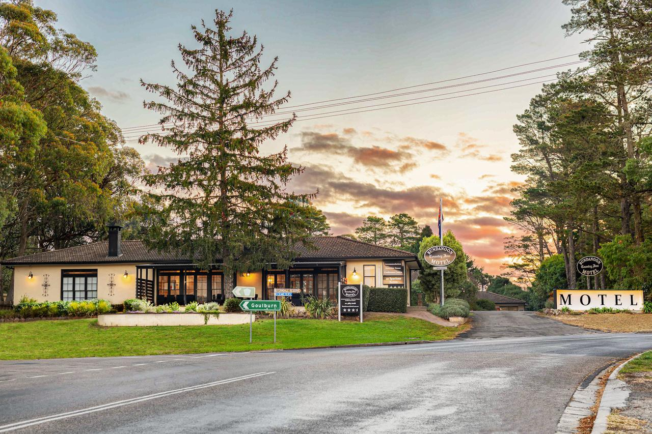 Bundanoon Country Inn Motel - South Australia Travel