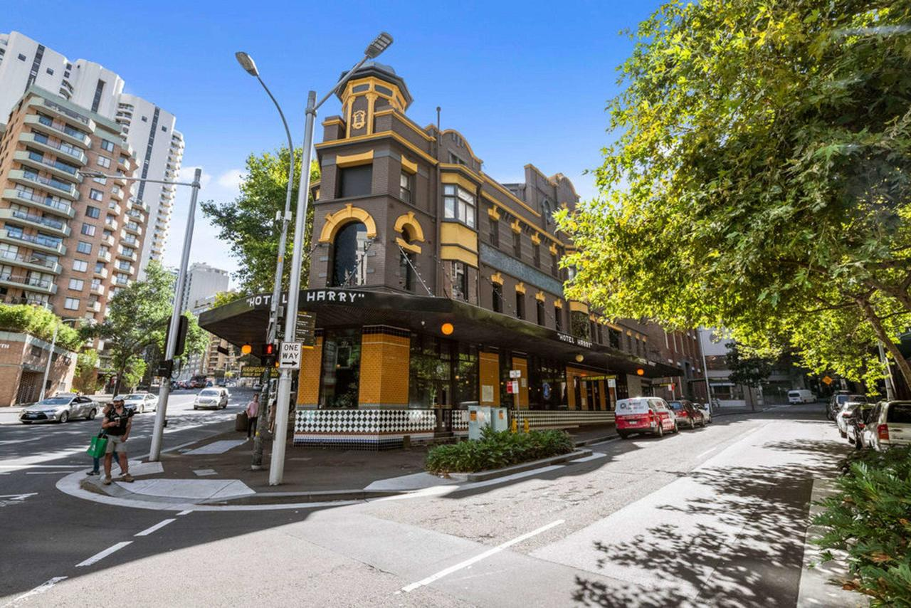 Hotel Harry Ascend Hotel Collection - South Australia Travel